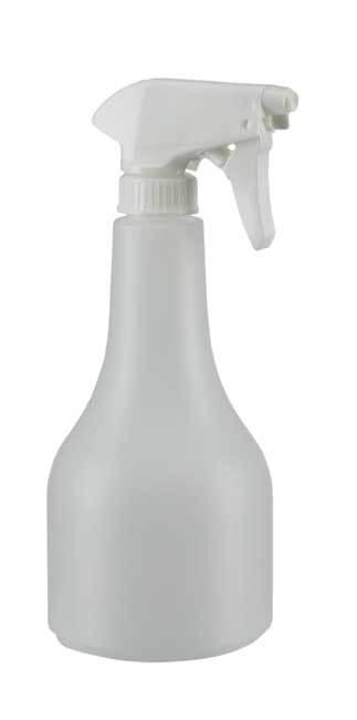 Flacon cu spray 500 ml
