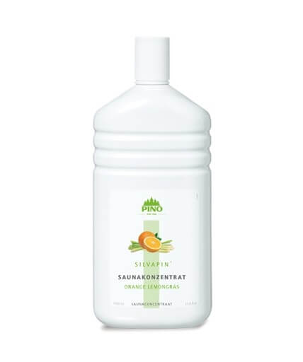 Esență - Silvapin, portocală/lemongrass, 1l