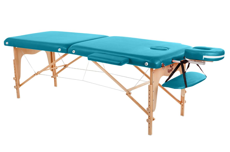 Masă de masaj Lipt® D-05