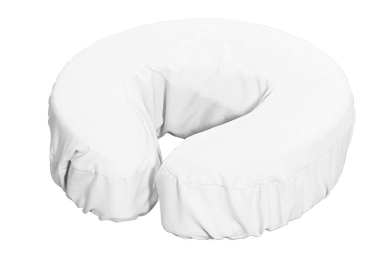 Învelitoare protecție pentru tetiera alb