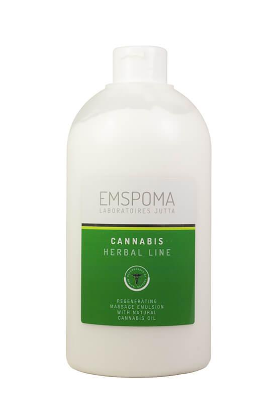 EMSPOMA Cannabis herbal 1000 ml
