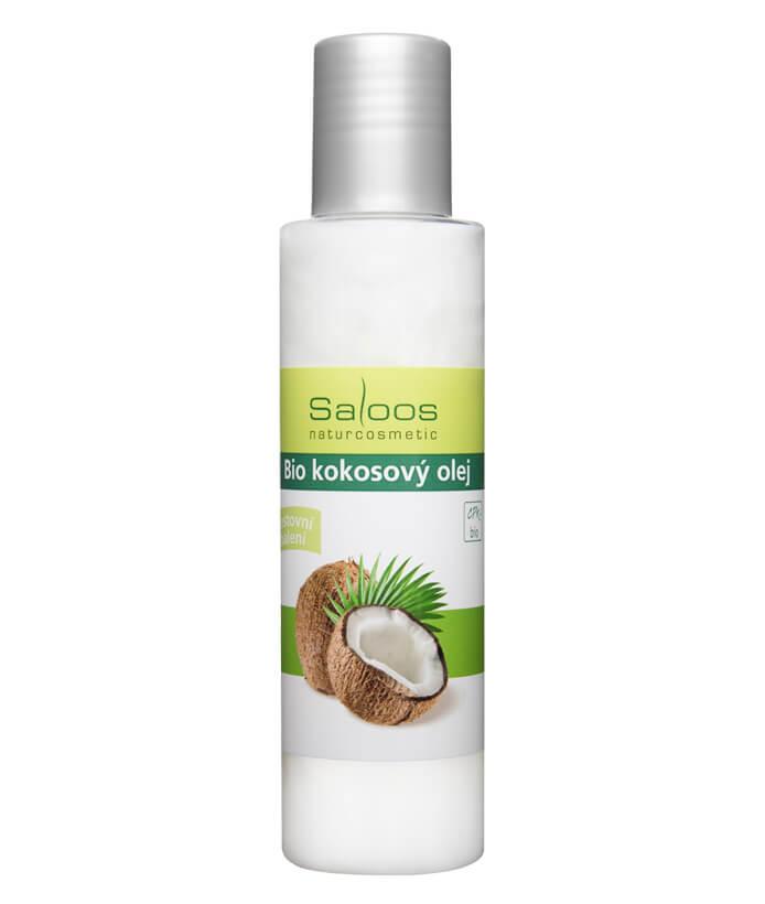 Ulei de cocos Bio 125 ml