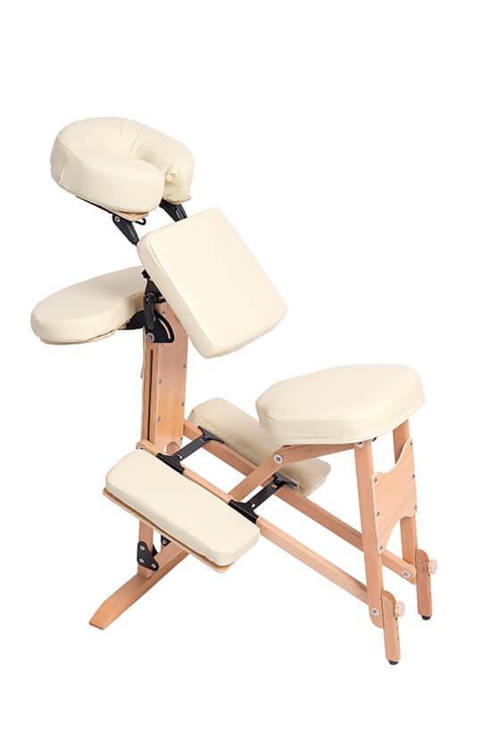 Scaun masaj Lipt® SD-02 Crem