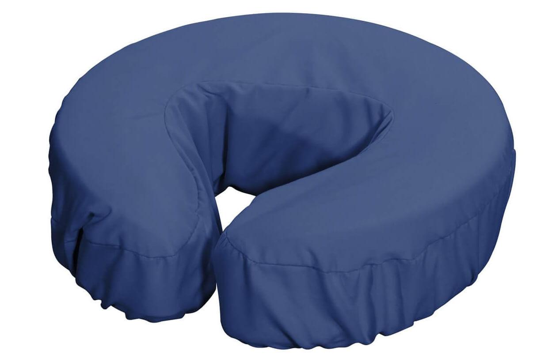 Învelitoare protecție pentru tetiera albastru
