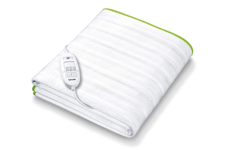 Pătură electrică pentru masaj BEURER TS 15