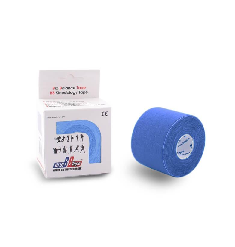 BB tape 5cm x 5m bleumarin