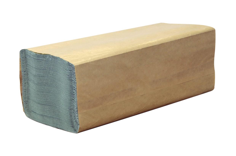 Șervețele de hârtie verzi (250buc)