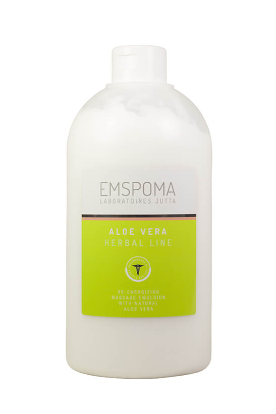 EMSPOMA Aloe vera herbal 1000 ml
