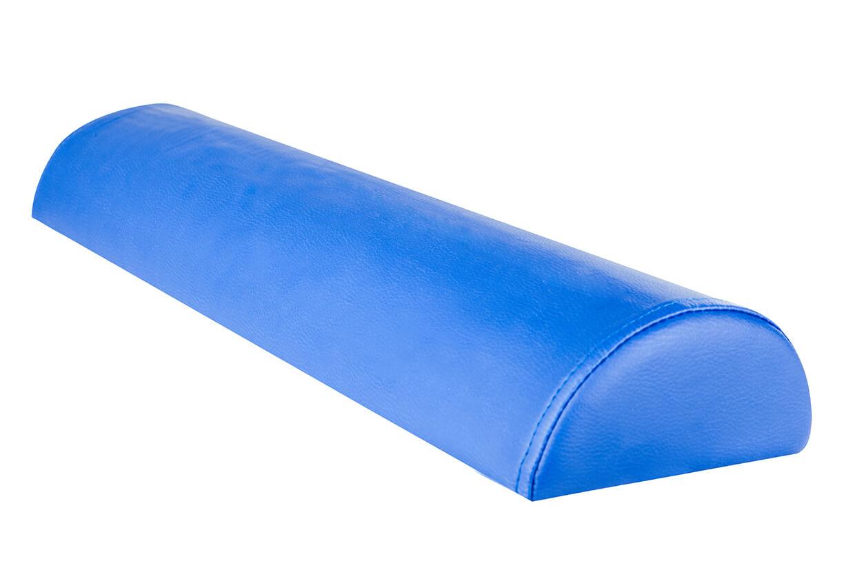 Semicilindru masaj Albastru