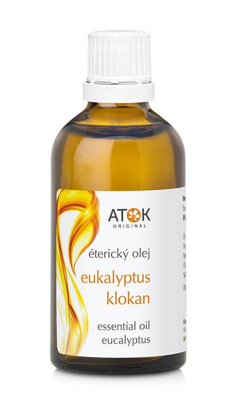 Ulei esențial de eucalipt - cangur