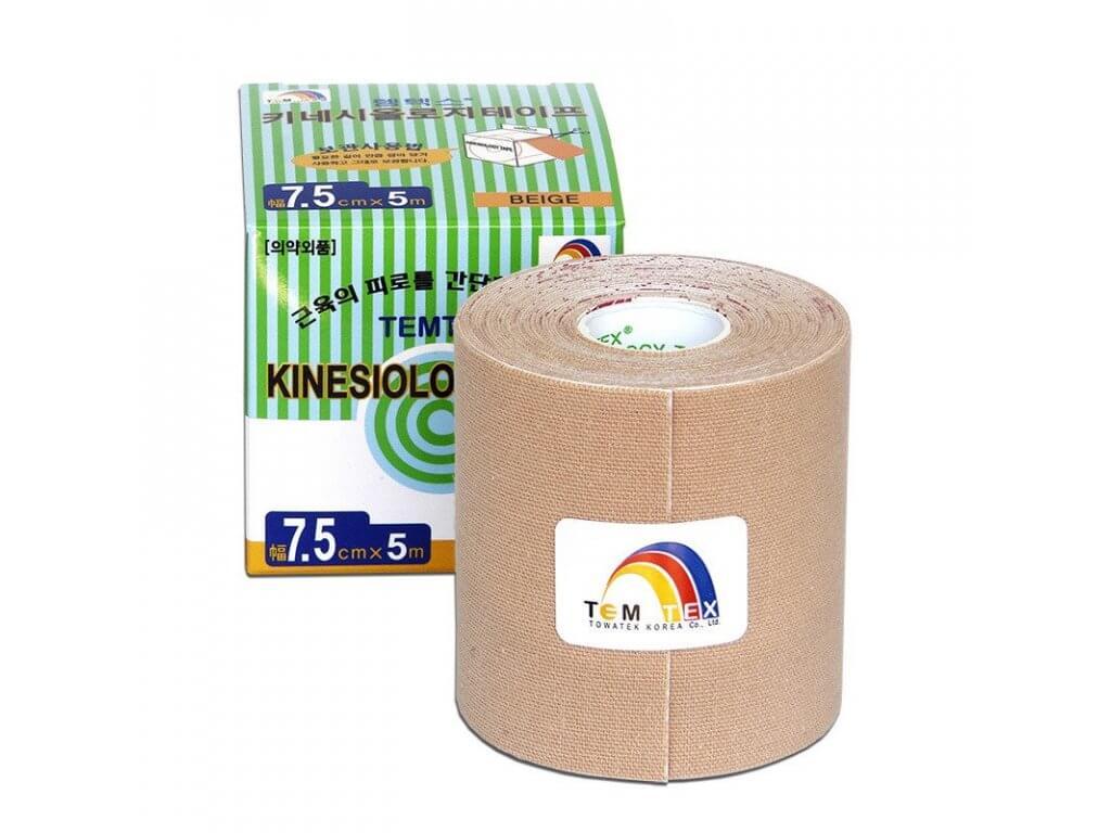 TEMTEX tape Classic 7,5 cm x 5 m