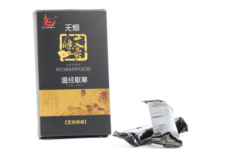 Moxe Jiu Tiao - fără fum