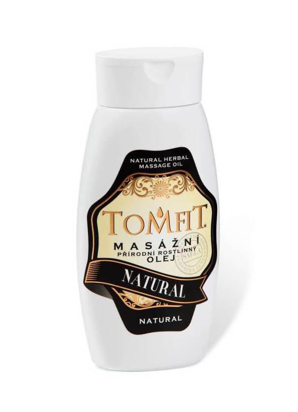 Ulei de masaj Natural 250 ml