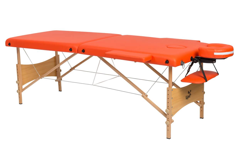 Masă de masaj Lipt® DS-01
