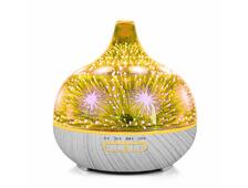 Difuzor de arome Artificii 400ml cu telecomandă