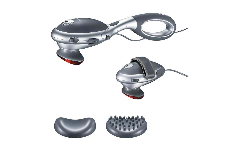 Dispozitivul pentru masaj BEURER MG 70