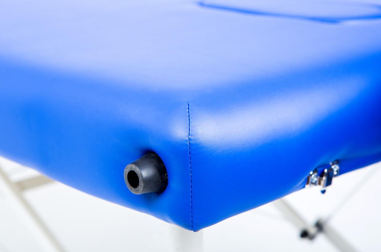 Masă de masaj Lipt® HL-01 (aluminiu)