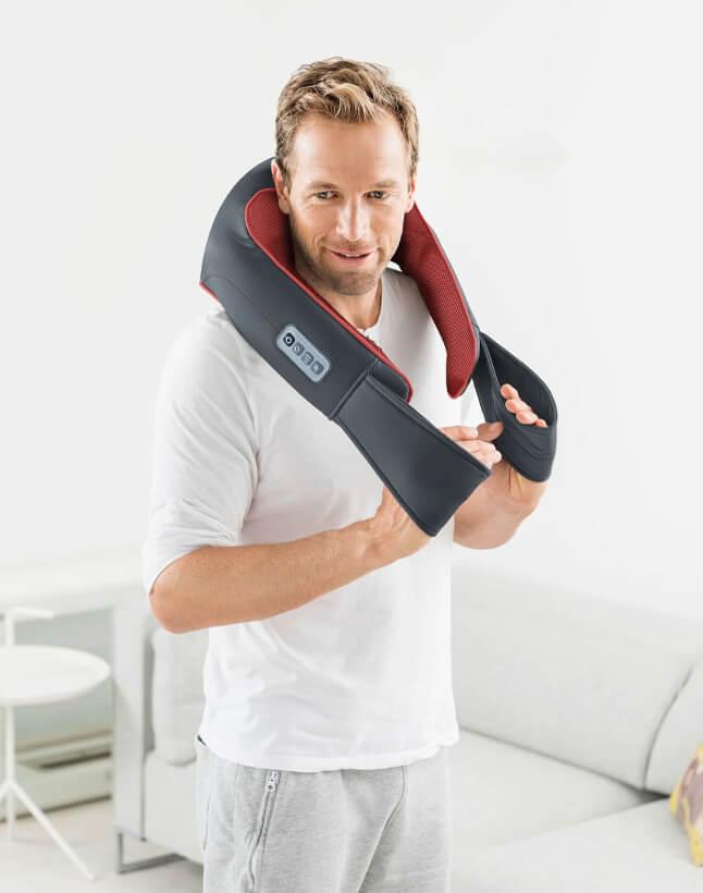 Dispozitivul pentru masaj BEURER MG 151