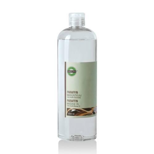 Čistý parafínový masážny olej 1000ml