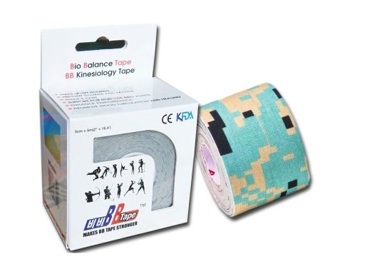 BB tape ARMY 5cm x 5m
