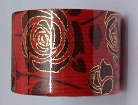 BB tape TRANDAFIR 5cm x 5m