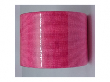 BB tape NEON 5cm x 5m neon roz