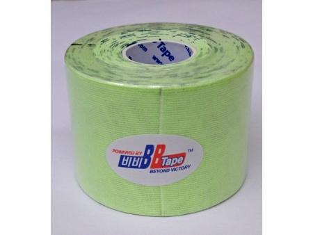 BB tape NEON 5cm x 5m neon verde lime