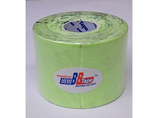 BB tape NEON 5cm x 5m
