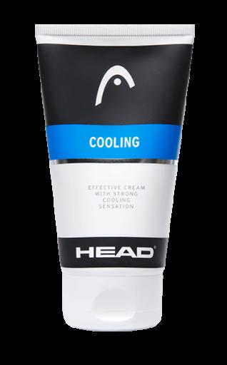 HEAD chladivý masážny krém 150ml