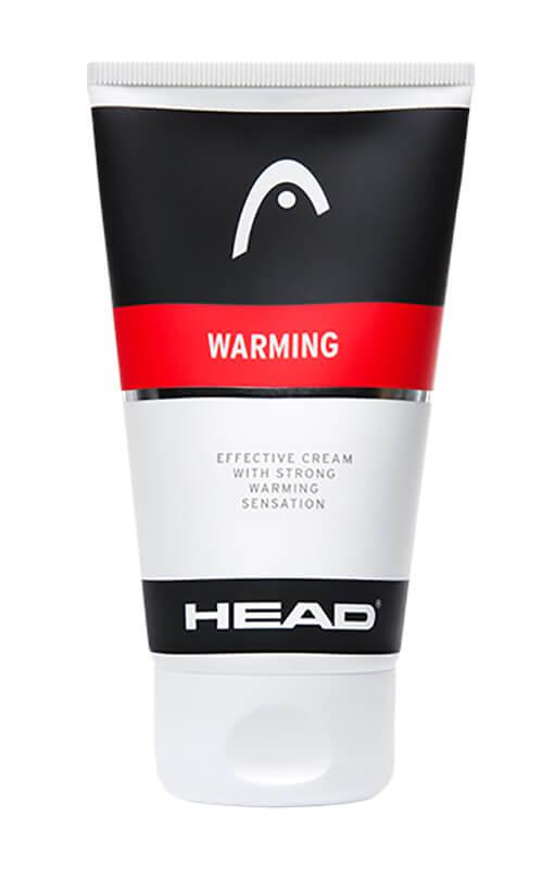 Cremă de masaj încălzitoare HEAD 150ml