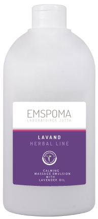 EMSPOMA Levandula herbal 1000 ml