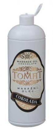 Masážny olej Čokoláda 1l