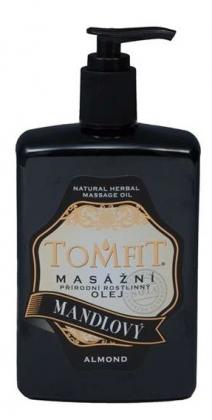 Masážny olej Mandľový 500 ml