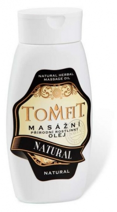 Ulei de masaj Natural 250 ml
