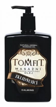 Ulei de masaj Calmant 500 ml