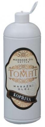 Masážny olej Žihľava 1l