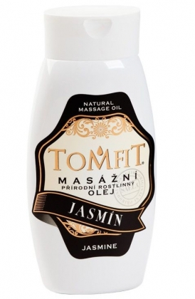 Ulei de masaj vegetal Lasomie 250 ml
