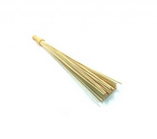 Saunová metlička Bambus