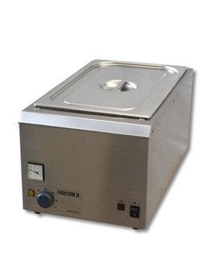 Încălzitor pentru parafină Paraterm 20 litri