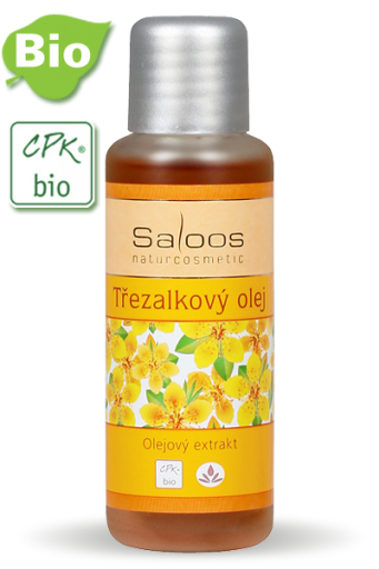 Ľubovníkový olej 250ml