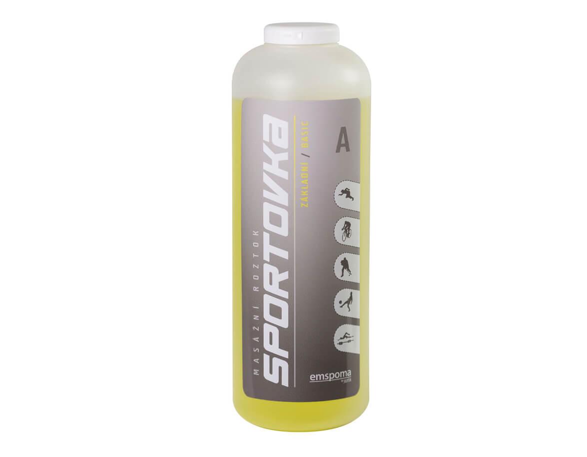 SPORTOVKA de bază 550 ml