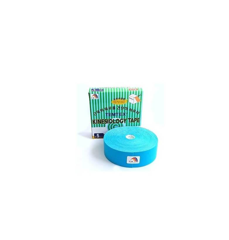 TEMTEX tape Classic XL 5cm x 32m  Albastru