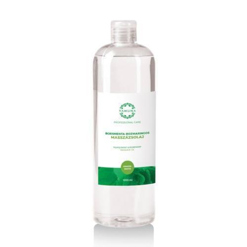 Mäta-rozmarín parafínový masážny olej 1000ml