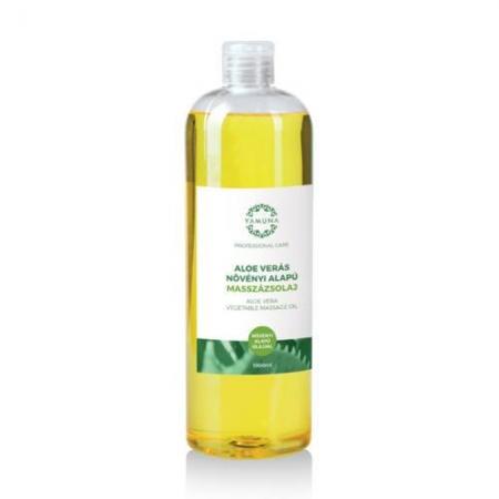 Ulei vegetal masaj Aloe Vera 1000ml