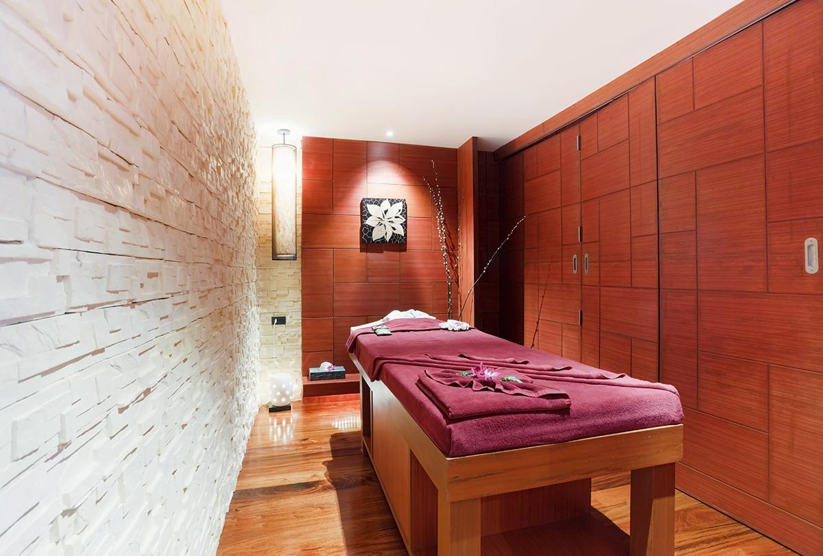 Este indicat să vă gândiți bine asupra echipamentului camerei de masaj